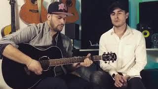 Justin Timberlake & Chris Stapleton - Say Something short Cover by Julian Kasprzik & Cristobal