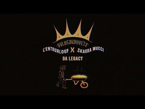 L'ENTOURLOOP & SKARRA MUCCI - Da Legacy (Official Audio)