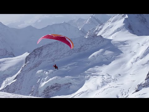 Ueli Steck - A New Vision