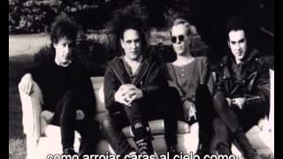 the cure a letter to elise  live 11 30 1992 olympia grand hall london england subtitulada