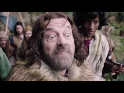 Drunk History - William Wallace