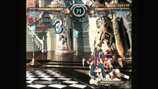 CGRundertow - GUILTY GEAR XX ACCENT CORE for PlayStation 2 Video Game Review