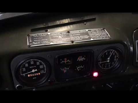 Зил 131 с Мотором КамАЗ 740