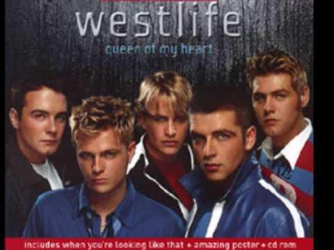 Westlife - Reason For Living (B-Side)