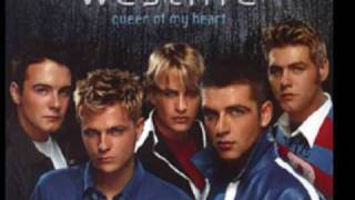 Westlife - Reason For Living (B-Side)
