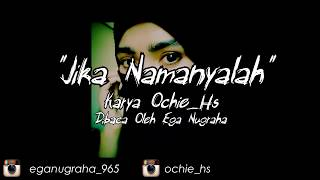 Download Video Puisi - Jika Namanyalah MP3 3GP MP4