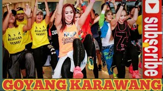Download lagu GOYANG KARAWANG BY LILIS KARLINA / DANGDUT ,KARAWANG