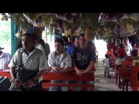 Iglesia De Dios Israelita El Elohe Israel  En Agua Escondida Puebla Mex.