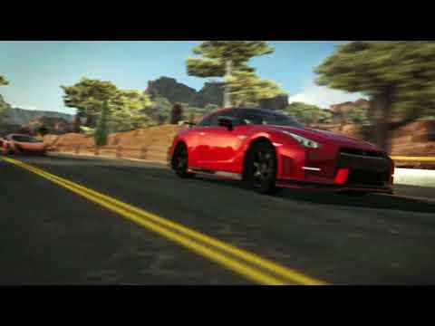 Gear Club Unlimited - Video