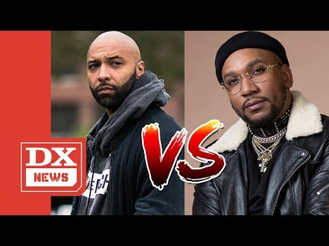 Joe Budden Says Hell End CyHi The Prynces Career If He Comes Out Of Retirement
