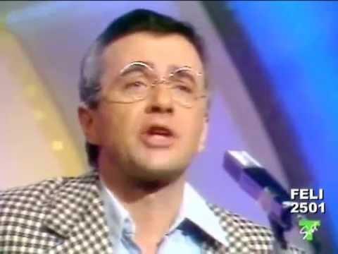 Giorgio Faletti - scheck (video 1981)