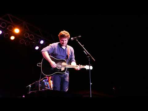 Matt Nathanson - Come on Get Higher (Wente Vineyards - Livermore, CA)