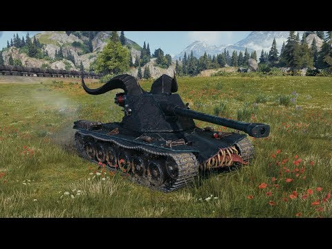 World of Tanks Epic Wins and Fails Ep186 thumbnail