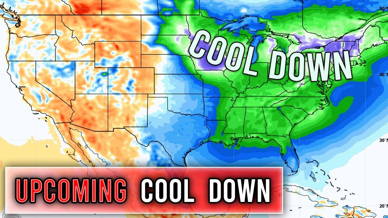 Upcoming Big Cool Down