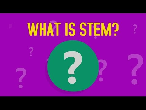 Download Youtube: What is STEM?