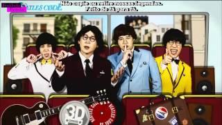 [PT-BR] Beatles Code 3D - 2NE1 & DJ DOC