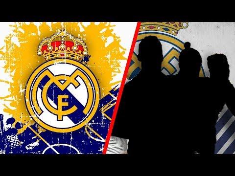 Los 4 CRACKS que SALDRÁN del Real Madrid tras el FRACASO