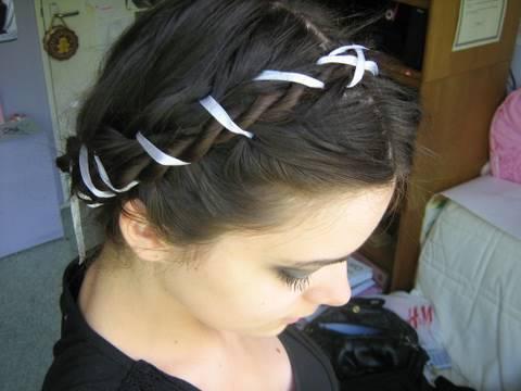 Italian Renaissance Hair Taping  YouTube