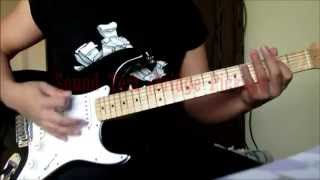 Squier Stratocaster California Series Drive Sound