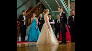 Once Upon a Prince 2018 - Newest Home & Family Hallmark Movies 2018 - HD