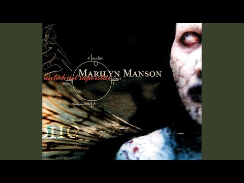 Marilyn Manson Topic