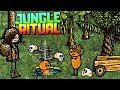 NEW JUNGLE UPDATE! Diseases, Bananas, and THE SECRET RITE OF PASSAGE - One Hour One Life Gameplay