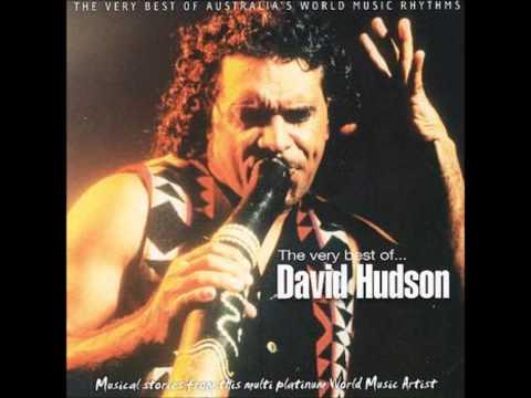 David Hudson - YIGI YIGI Solo Didgeridoo - Yap Yap