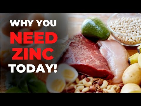 Surprising Facts You Never Knew About Zinc & Best Foods High In Zinc
