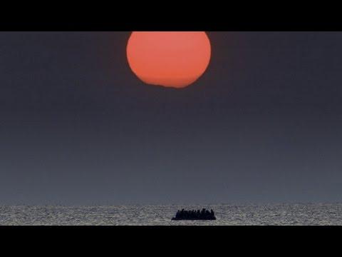 Maria Nikolakaki: Imperialism and Migration