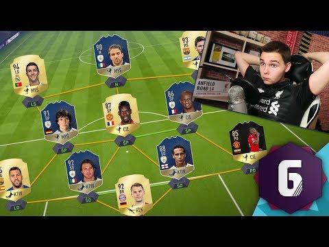 MECZ Z MILIONEREM!  - FIFA 18 Ultimate Team [#6]