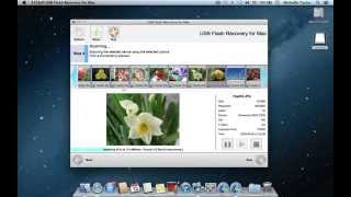 How to Recover Deleted Files from SD Card on Mac OS X, Mac SD Card Recovery