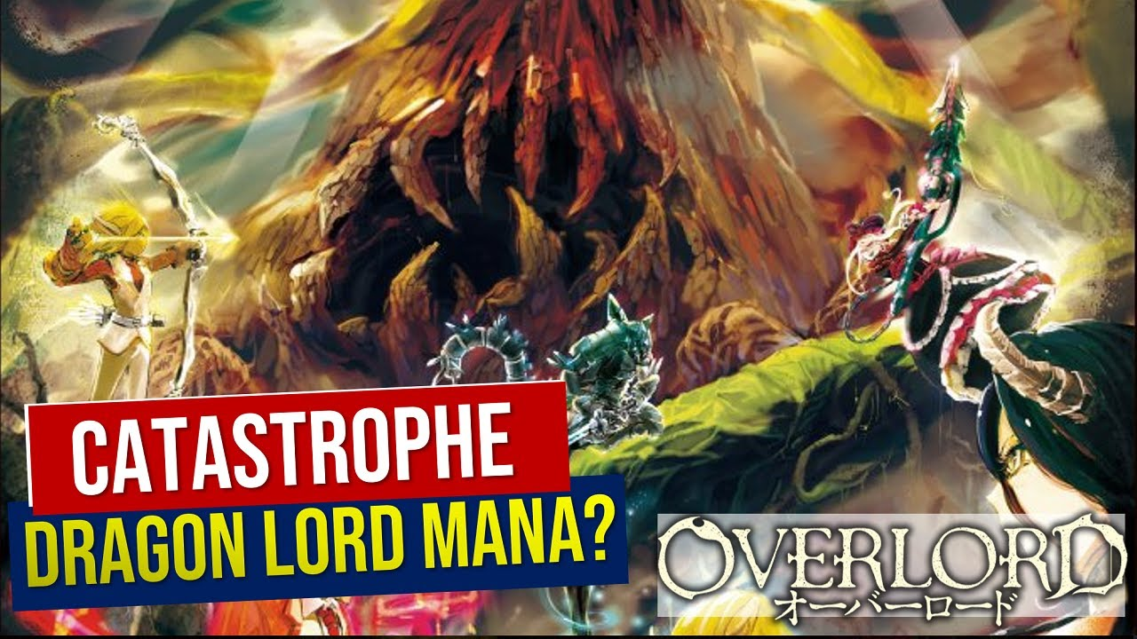Kemana Catastrophe Dragon Lord? Kenapa ngak pernah muncul #Overlord