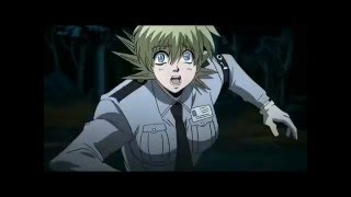 Skrillex First Of The Year Equinox Hellsing AMV Eletronoc
