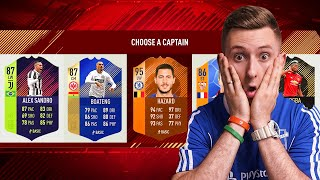 KOLOROWY DRAFT - FIFA 18 CHALLENGE [#18]