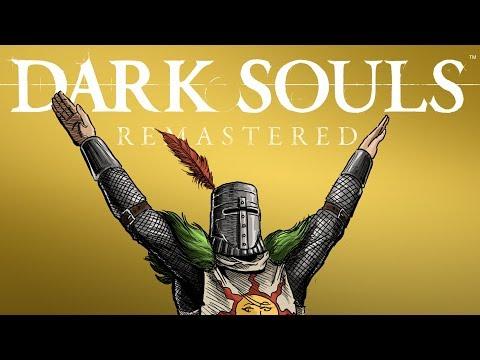 Dark Souls: Remastered - The Revelation!