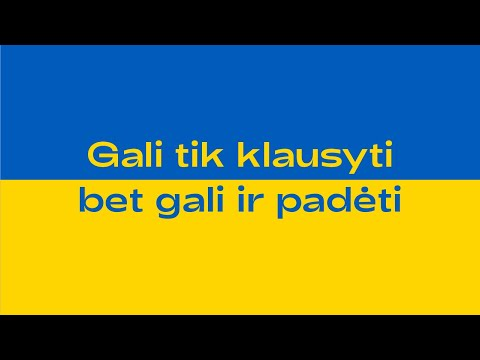 Ieva Zasimauskaite -Kol Myliu (Jovani Remix)
