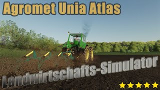 "[""Farming"", ""Simulator"", ""LS19"", ""Modvorstellung"", ""Landwirtschafts-Simulator"", ""Fs19"", ""Fs17"", ""Ls17"", ""Agromet Unia Atlas"", ""LS19 Modvorstellung :Agromet Unia Atlas""]"
