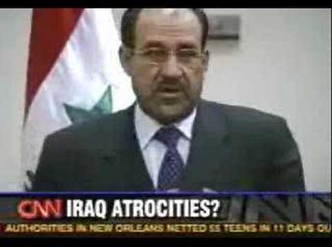 US Soldier Atrocities in Iraq
