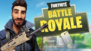 Fortnite Battle Royale: GET THE BEST STUFF! - Fortnite Battle Royale Multiplayer Gameplay (PS4 Pro)