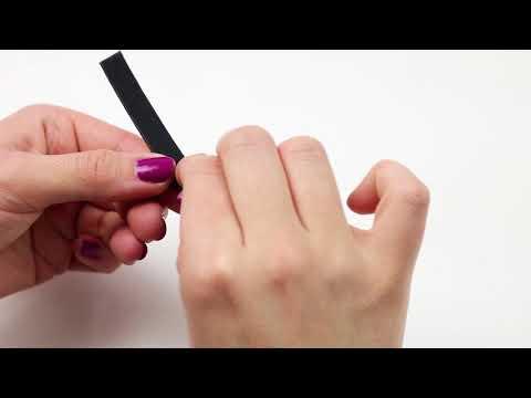 Bijoux à faire soi-même : Comment attacher des supports à graver ImpressArt avec des vis ? ♡ DIY