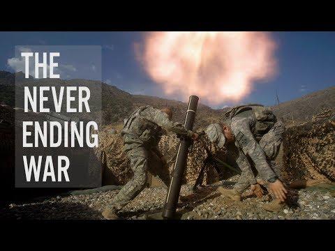 The Never Ending War, Prelude.