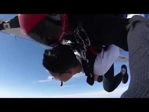 Tandem Skydive | Matthew from Fort Worth, TX