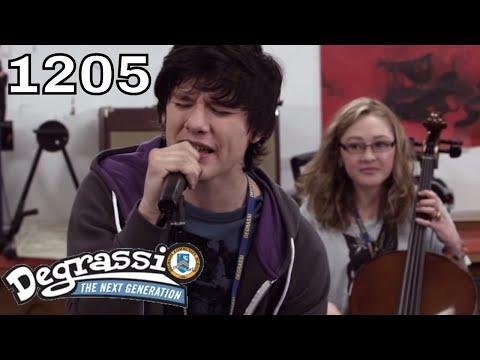 Degrassi: The Next Generation 1205  Got Your Money, Pt. 1  S12 E05  HD  Full Episode