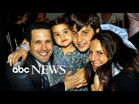 'The Man I Never Met': ESPN's Adam Schefter writes book on marriage to 9/11 widow