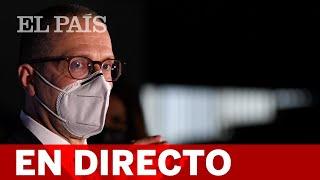 DIRECTO #COVID | Briefing de la OMS sobre el coronavirus en Europa