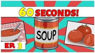 60 Seconds! - Ep. 3 - We Need Soup! - Let's Play [60 Seconds DLC Gameplay]