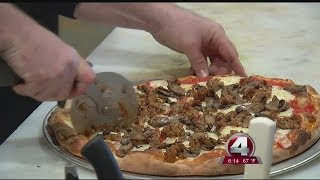 Law enforcement warn about pizza delivery scam in hotels