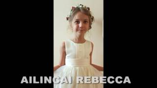 KRONSTADT MASTER FEST 2017- Ailincai Rebecca