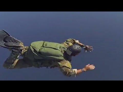 USAF Special Tactics Combat Controller