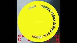 Varg - Love Economy Anti/Police Music [Posh Isolation209]